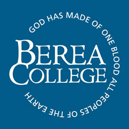 image of Berea College logo